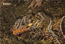 BR30298 Soller carretera del Coll Mallorca Spain