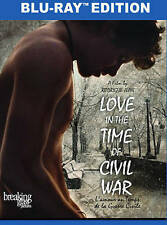 Love in the Time of Civil War (Blu-ray Disc, 2016)