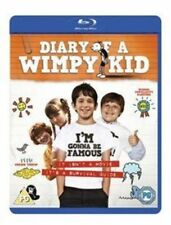 Diary Of A Wimpy Kid (Blu-ray, 2013)