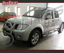 NISSAN NAVARA 2010+, BULL BAR, NUDGE BAR, A BAR STAINLESS STEEL + GRATIS!!!