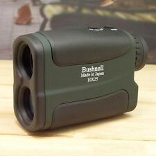 5-700m/yard Laser Rangefinder 10X25 Speed Scope Distance Golf Military Hunting