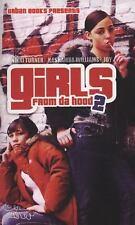 Girls From Da Hood 2 (No. 2)-ExLibrary