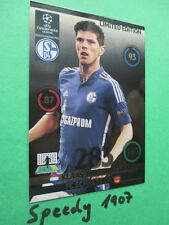 Champions League 2015 UPDATE Limited Edition Huntelaar Panini Adrenalyn 15