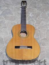 vintage TACOMA G-120 4/4 Klassikgitarre Klassik GITARRE guitar Japan MIJ 1976