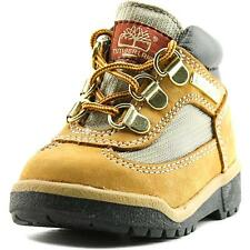 Timberland Field Boot Infant US 4 Tan Boot
