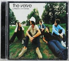 Urban Hymns The Verve CD Alternative Rock Britpop Bitter Sweet Symphony Sonnet