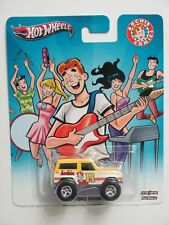 HOT WHEELS 2013 ARCHIE COMICS '67 FORD BRONCO