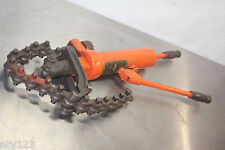 THOMAS&BETTS RED SNAPPER HYDRAULIC HEAVY DUTY SOIL PIPE CUTTER