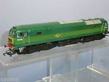 "HORNBY RAILWAY MODEL R.863 BR CLASS 47 CO-CO No.1738  DIESEL LOCO ""GLOSS VERSION"