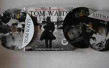 Tom Waits Transmission Impossible EU 3CD 2015 Digipak