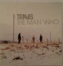 Travis The Man Who  099749462427 CD