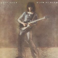 JEFF BECK : BLOW BY BLOW (CD) Sealed