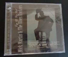 Tip of the Hat by Mick Martin (CD, Nov-2002, DIG Music) NEW Free Shipping SEALED
