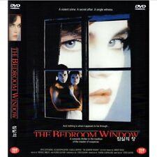 The Bedroom Window (1987) DVD - Steve Guttenberg (New & Sealed)