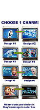 Disney's Frozen Custom Italian Charm Choose from Olaf, Anna, Elsa, Logo, Disney