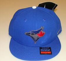 Toronto Blue Jays Cap Hat 2014 CG True Snapback Silver Logo OSFM Baseball