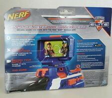 Tactical Rail Mount N- Strike  Nerf Elite Mission   Free App iPod Touch iPhone