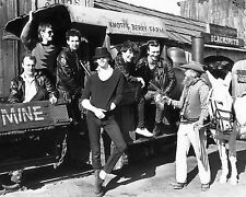 """The Boomtown Rats 10"""" x 8"""" Photograph no 1"""