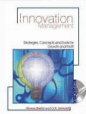 Innovation Management: Strategies, Concepts and Tools for Growth and Profit (Res