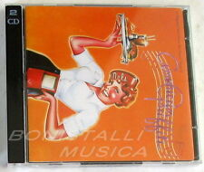 AMERICAN GRAFFITI - ORIGINAL SOUNDTRACK  - 2 CD Sigillato