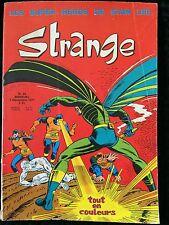 STRANGE N°24 (cag01)