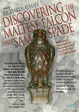 Discovering The Maltese Falcon and Sam Spade: The Evolution of Dashiel-ExLibrary