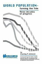 World Population - Turning the Tide-ExLibrary