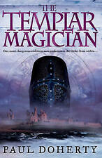 The Templar Magician by Paul Doherty (Paperback) New Book