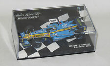 1/43 Renault F1 Team R25  2005 Season  Fernando Alonso