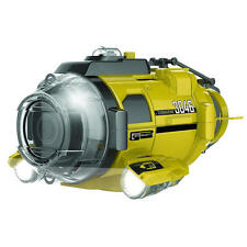 Silverlit Toys Spy Cam Aqua Remote Control Submarine with Camera - Yellow