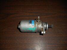 YFM 50 Denso Starter Motor