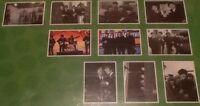 THE BEATLES POSTCARDS 10 x A6 DESIGNS MEMORABILIA JOHN LENNON PHOTO PICTURES