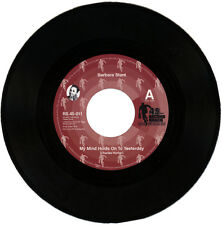 "BARBARA STANT  ""MY MIND HOLDS ON TO YESTERDAY""    NORTHERN SOUL   LISTEN!"