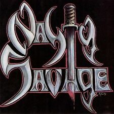 NASTY SAVAGE - NASTY SAVAGE RI LIM.ED.  CD NEU