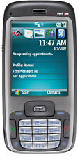 NEW HTC 5800 FUSION SILVER / BLACK VERIZON LOCKED CDMA SMARTPHONE