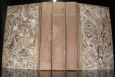 The Works Of William Shakespeare - Nonesuch Press, 3 Volumes Only, 1-3 - HB,
