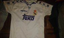 Real Madrid Age 8 Camiseta Futbol Football Shirt