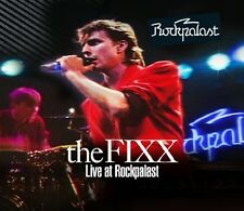 Live At Rockpalast - Fixx (2014, CD NIEUW)2 DISC SET