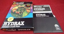 C64: Hydrax - Cymbal Software 1983