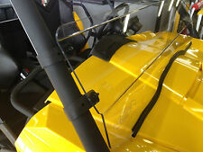 Can-Am Commander  Half Windshield. fits: CanAm Commander