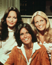 Charlies Angels [Cast] (3044) 8x10 Photo
