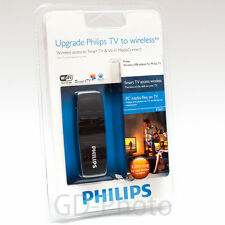 Philips PTA01/00 WiFi Wireless LAN adapter USB Dongle for SMART TV