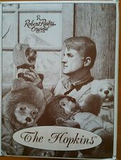 Robert Raikes 1991-The Hopkins- Bunnies And Mothers Day 1990 Lot Of Two Bears