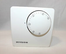 MYSON MRT1 ROOM THERMOSTAT VAT INCLUDED FREE 2ND CLASS POSTAGE