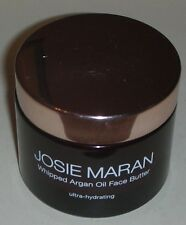 Josie Maran Whipped Argan Oil Face Butter - UNSCENTED - 1.7 oz. - New & Unused