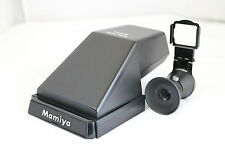 """Excellent"" Mamiya Prism Finder Model 2 w/Magnifier For RB67.RZ67. from JAPAN"