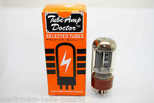 TAD GZ34/5AR4-STR PREMIUM SELECTED VACUUM TUBE - TUBE AMP DOCTOR