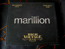 Slip Double: Marillion  : High Voltage Live London 2010