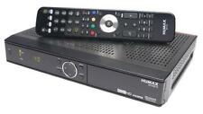 Humax HD-Fox T2 FREEVIEW HD SET TOP BOX HDMI SCART + USB reproducción multimedia NUEVO