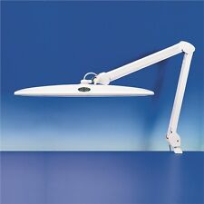 Shesto LightCraft LC8015LED Professional LED Task Lamp Dimmer Feature